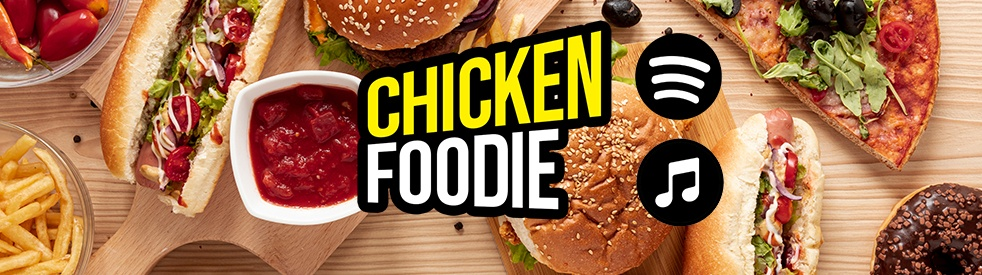 Chicken Foodie - immagine di copertina