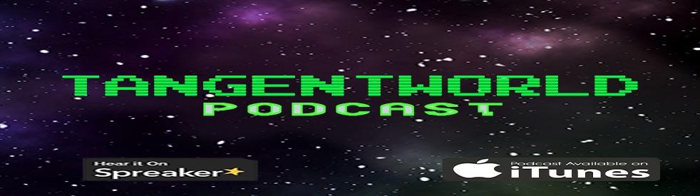 TangentWorld - imagen de show de portada