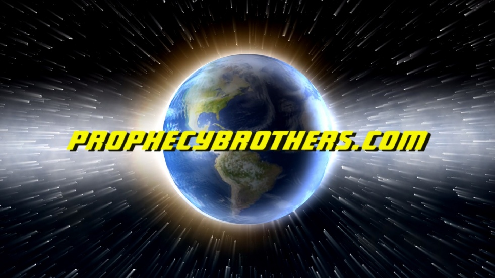The Prophecy Brothers! - show cover