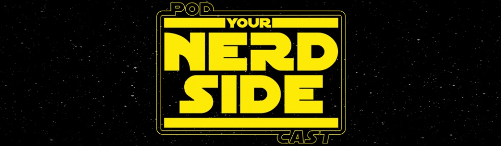 "YOUR NERD SIDE ""THE SHOW's show - Cover Image"
