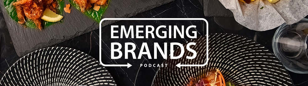 Emerging Brands - Cover Image