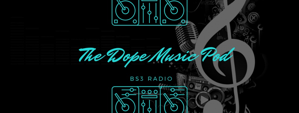THE DOPE MUSIC POD - Cover Image