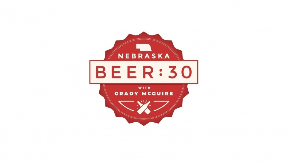 Nebraska Beer:30 - Cover Image