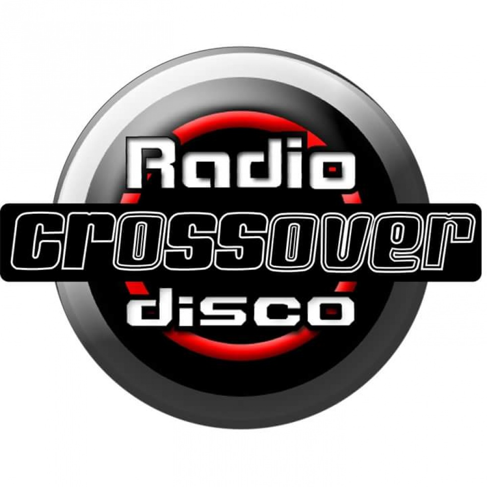 RADIO CROSSOVER DISCO - show cover