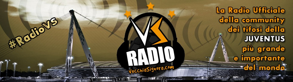 #RadioVS - show cover