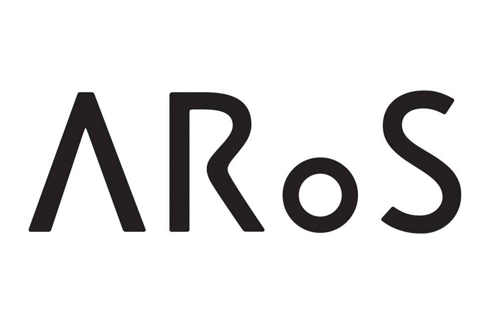 ARoS Public Podcast - show cover