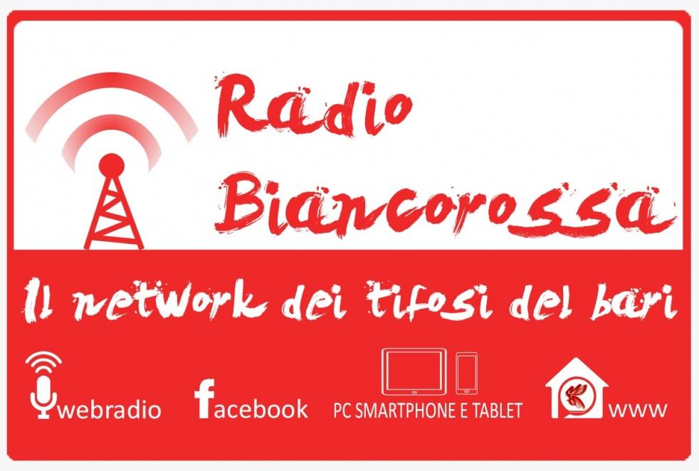 Radio Biancorossa - immagine di copertina dello show