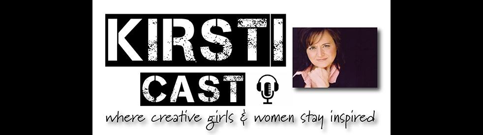 KIRSTIcast - imagen de portada