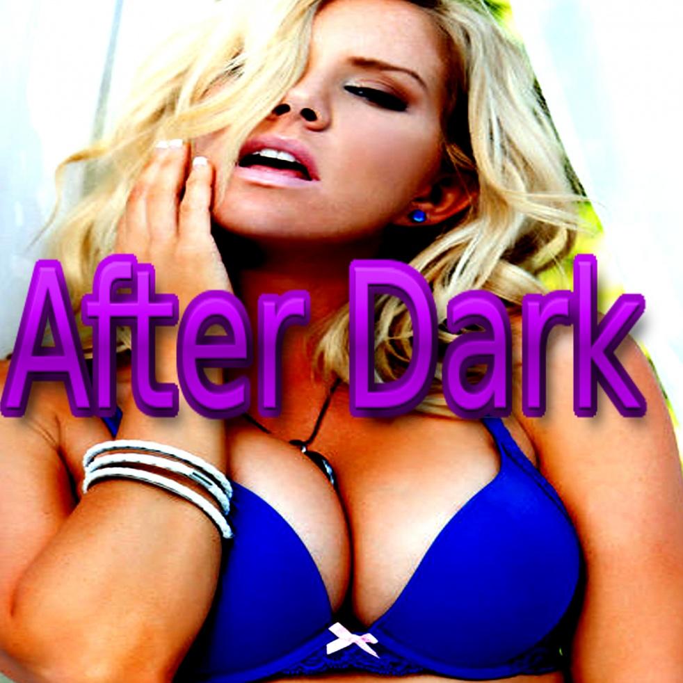 After Dark - imagen de portada