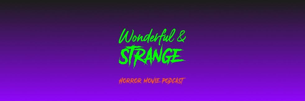 Wonderful And Strange - immagine di copertina