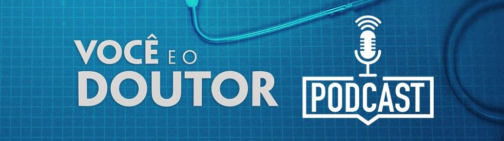 Você e o Doutor - show cover