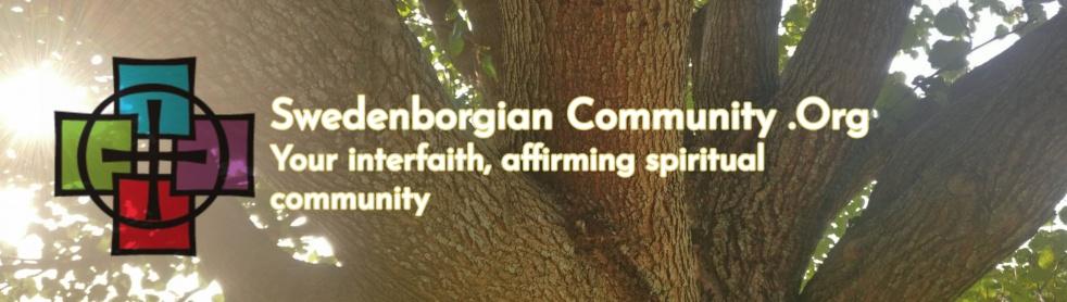 Swedenborgian Community Online - show cover