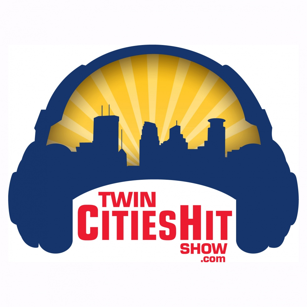 Twin Cities Hit Show - show cover