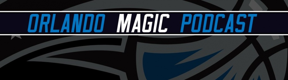 The Orlando Magic Podcast - Cover Image