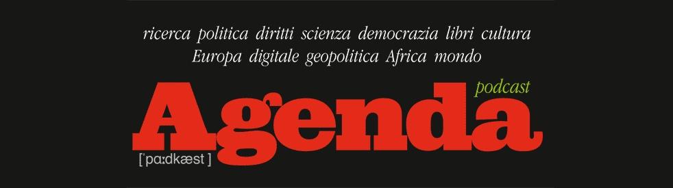 Agenda podcast - Cover Image