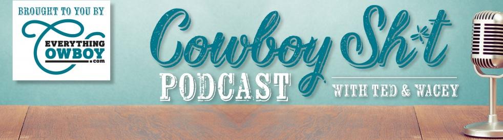 Cowboy Sh*t - show cover