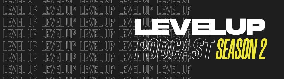 Level Up with Adam Brux - immagine di copertina dello show
