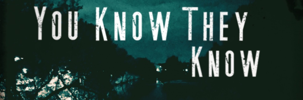 You Know They Know: The Oakland County Child Killer - show cover