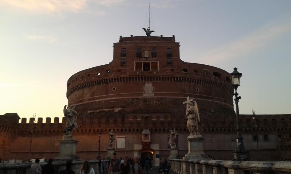 Tour fotografici su Roma,Alessio Maffei - show cover
