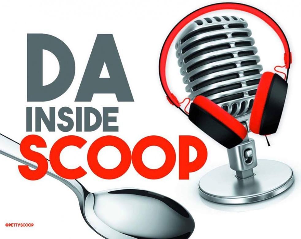 Da Inside Scoop - imagen de show de portada