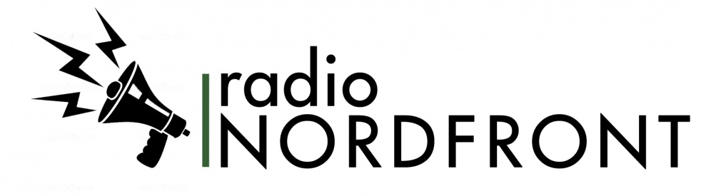 Radio Nordfront - show cover
