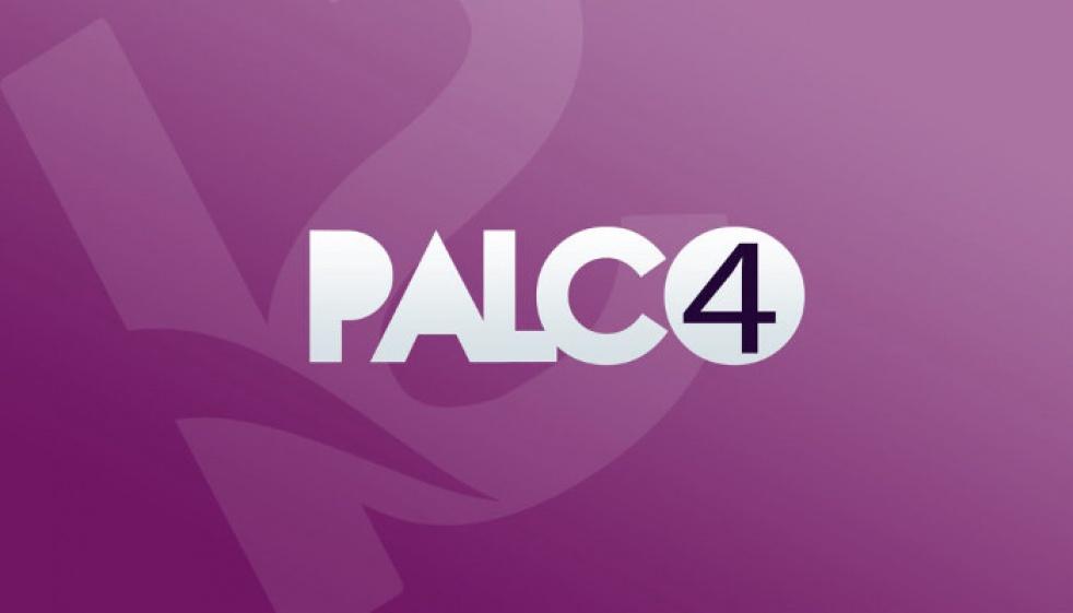 Palco 4 - show cover