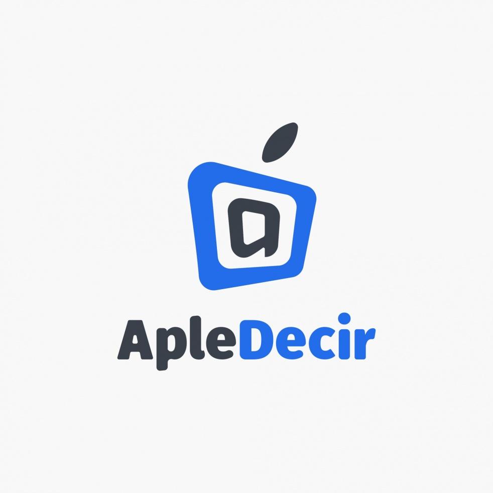 ApleDecir - show cover