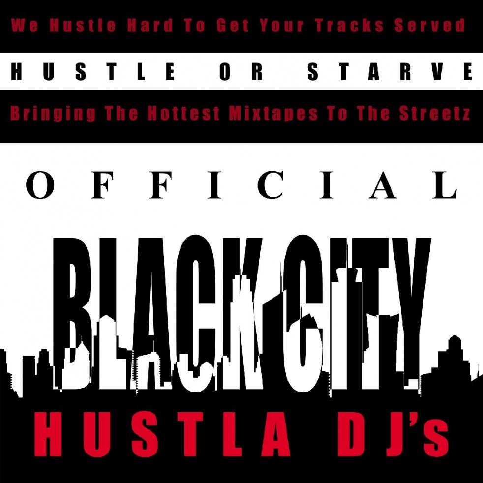 BCHDJ's Radio Online - show cover