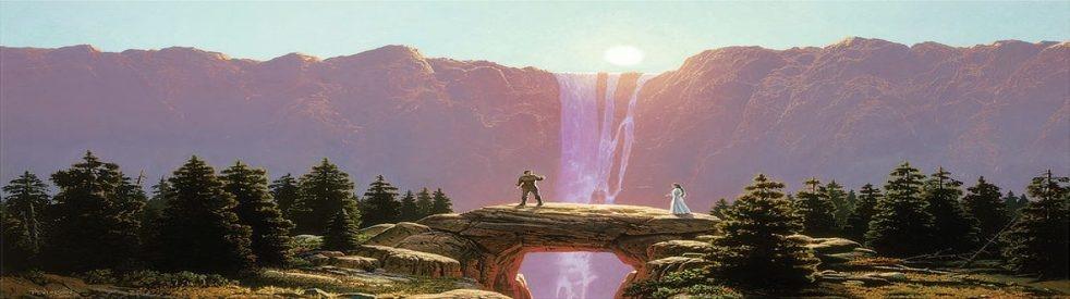 All The Things ~ Sword Of Truth - immagine di copertina dello show