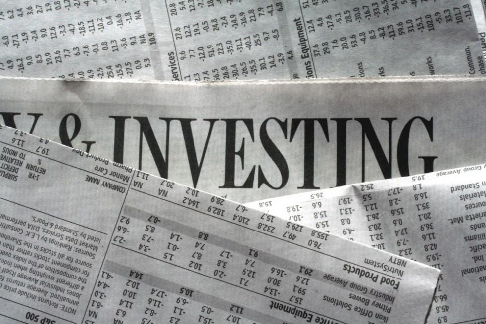 Investire Semplicemente - Cover Image