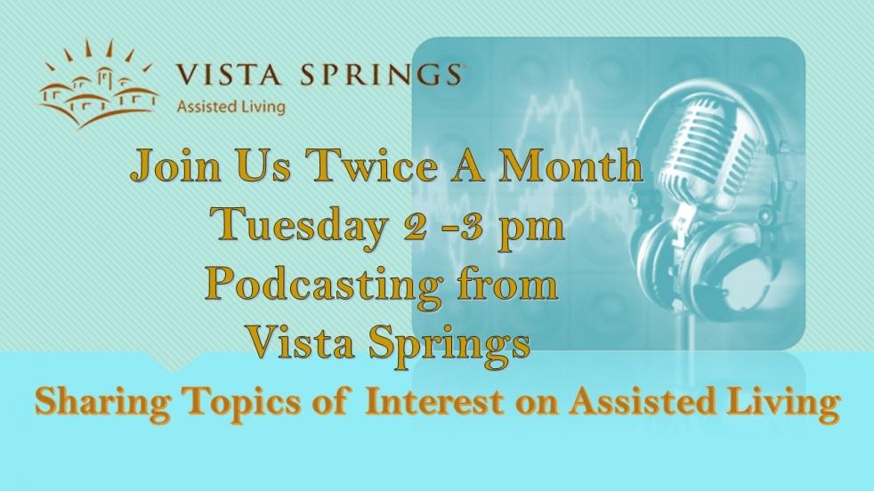 Vista Springs _ Ohio_ Senior Living - show cover