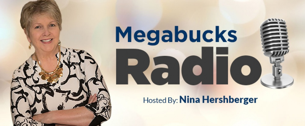 MegaBucks Radio with Nina Hershberger - Cover Image