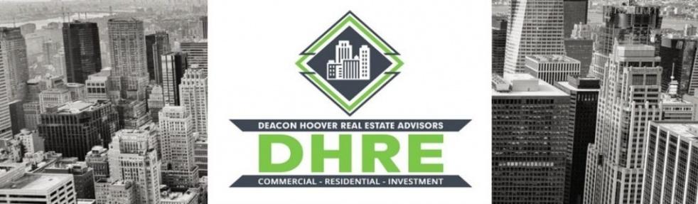 Real Estate Investing w/ Alex Deacon - immagine di copertina dello show