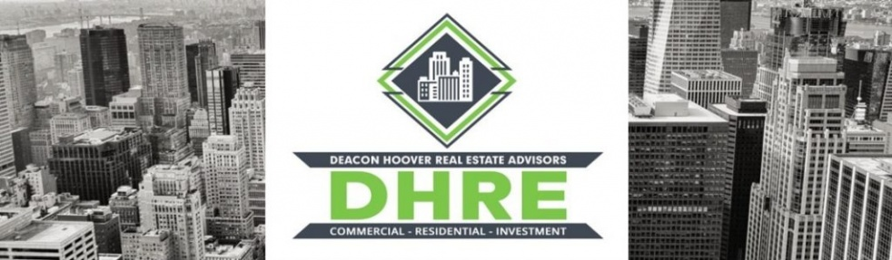 Real Estate Investing w/ Alex Deacon - imagen de show de portada