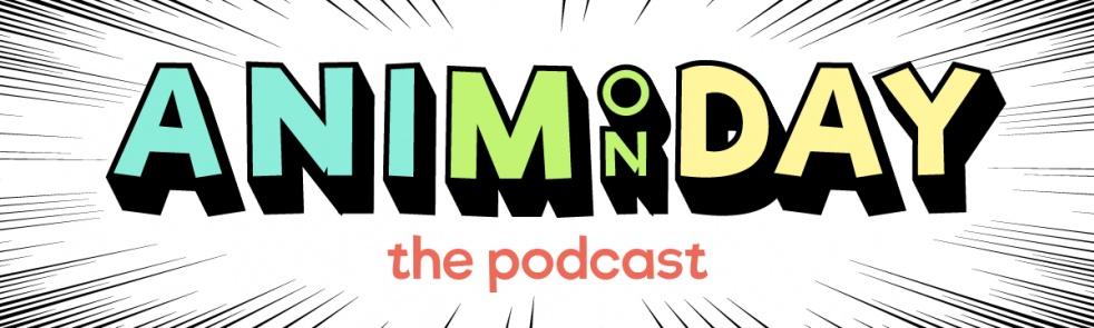 AniMonday - immagine di copertina dello show