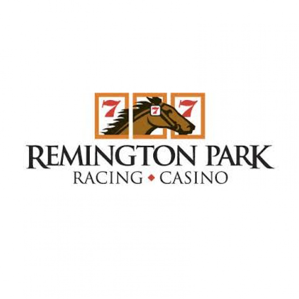 Remington Park NOW - show cover