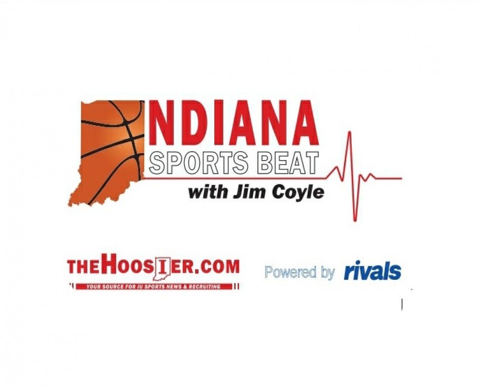 Indiana Sports Beat with Coyle and Leary - Cover Image