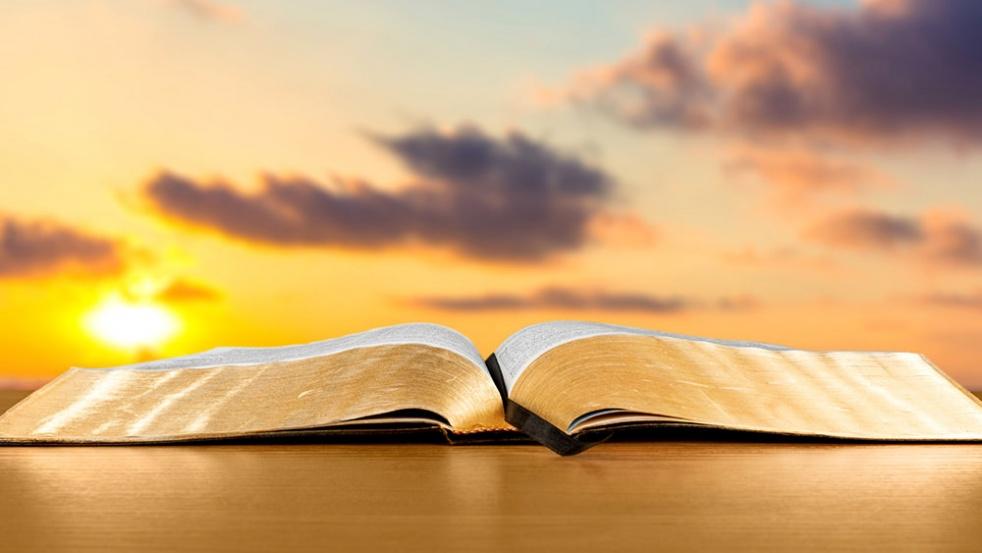 La Biblia en Audio - imagen de portada