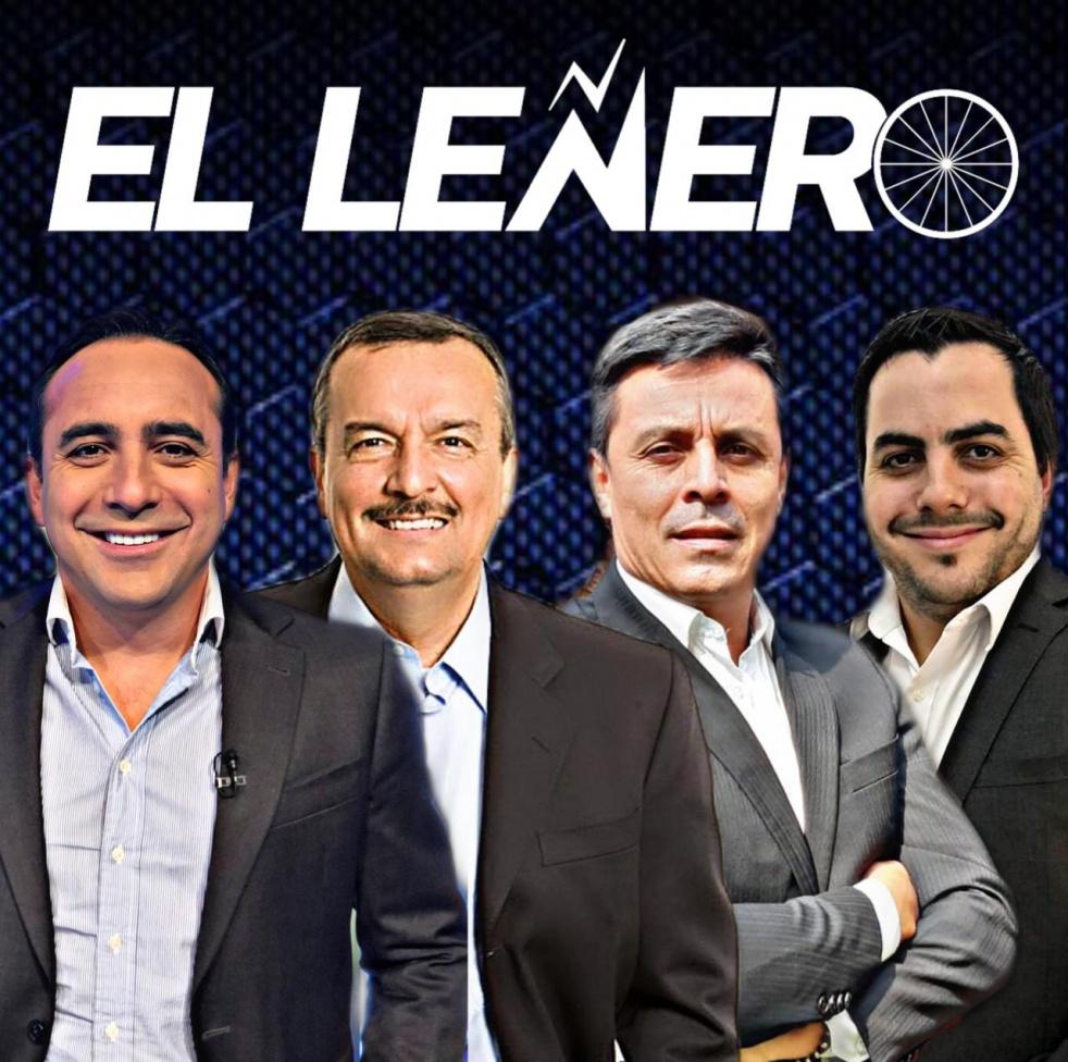 El Leñero - imagen de portada