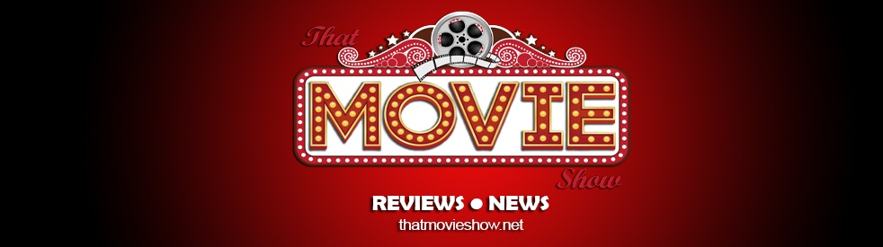 That Movie Show - Cover Image