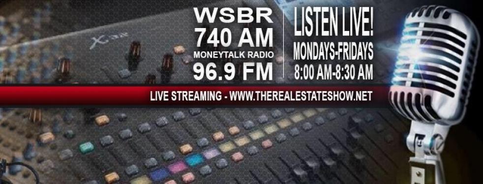 The Real Estate Show - immagine di copertina