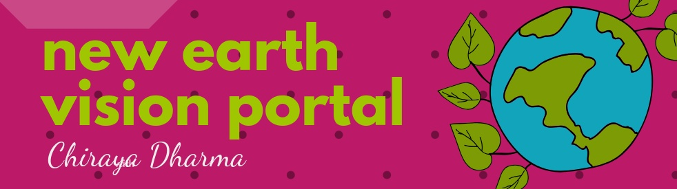 New Earth Vision Portal - Cover Image