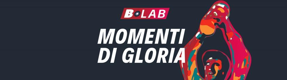 Momenti di gloria - Cover Image