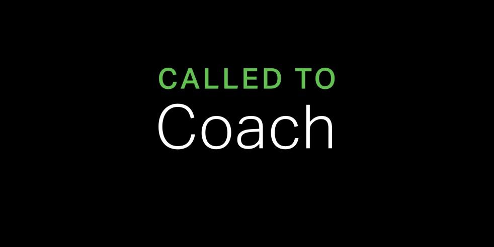 Gallup Called to Coach - immagine di copertina dello show