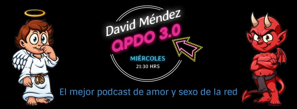 Qpdo 3.0 - show cover