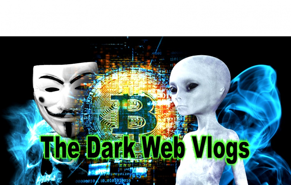 The Dark Web Vlogs - show cover