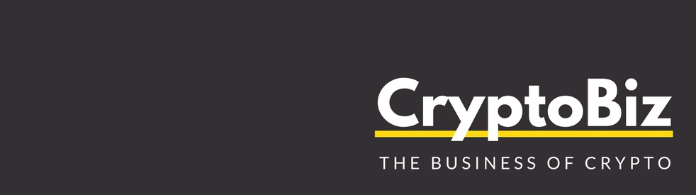 CryptoBiz - The Business of Crypto - show cover