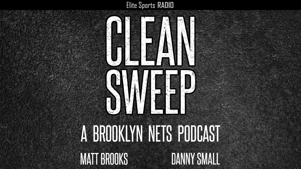 Clean Sweep - show cover