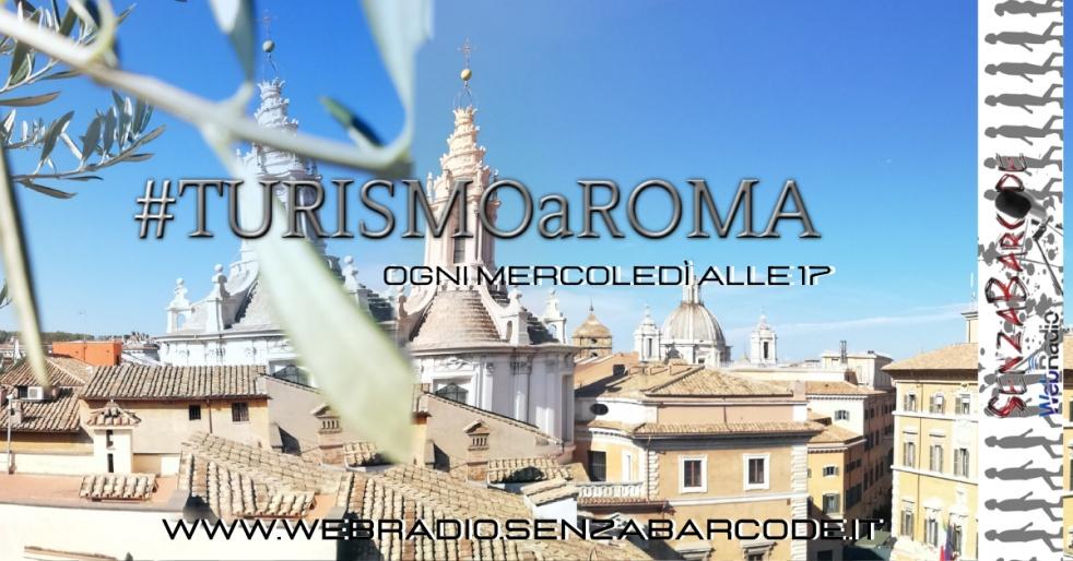 Turismo a Roma - immagine di copertina