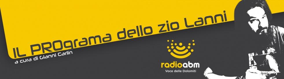 Il PROGrama dello Zio Lanni - show cover